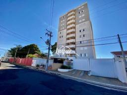 Título do anúncio: Apartamento com 2 dormitórios para alugar, 70 m² por R$ 1.500,00/mês - Marília - Marília/S