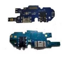 Placa Conector de Carga para Galaxy A10 A105