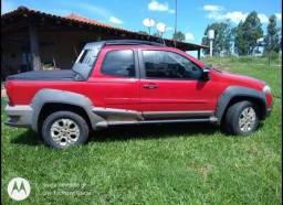 Vendo Fiat Strada Adventure 1.8 8V (Flex) (Cabine Dupla) 2010
