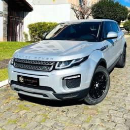 Range Rover Evoque SE Si4 2016 - Muito Nova
