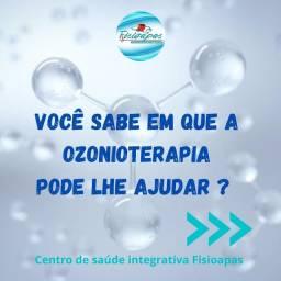 Ozonioterapia preços populares