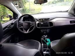 PRISMA LT 1.4 FLEX GNV LEGALIZADO NO DOCUMENTO ÚNICO DONO PARA UBER 99 POP IN DRIVE