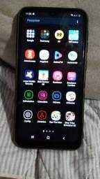 Samsung A10 32gb usado