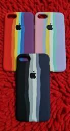 Título do anúncio: Cases IPhone