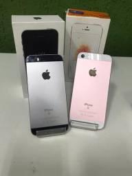 IPHONE SE 32 GB ( MODELO SEMINOVO )