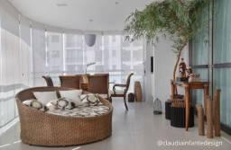 Título do anúncio: Apartamento 4 quartos condomínio Península