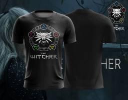 Camisas Nerd,Geek,Games, Série, Quadrinhos.