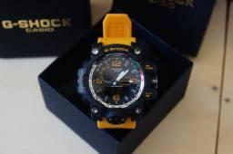 Relógio G shock Mudmaster