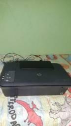 Impresso HP super conservada.