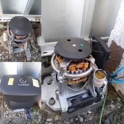 Kit Motor Para Portão ( Instalação/Manutenção)