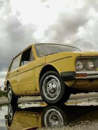 VW BRASILIA LS 79/80