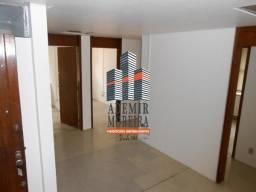 Título do anúncio: CONJUNTO DE SALAS para aluguel, 1 vaga, Funcionários - BELO HORIZONTE/MG