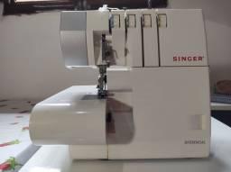 Máquina de costura OVERLOQUE SINGER ULTRALOCK 14SH754