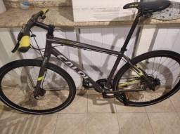 Bicicleta Caloi City Tour
