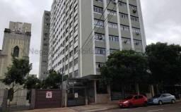 Título do anúncio: Apartamento à venda, 3 quartos, 2 suítes, Centro - Campo Grande/MS