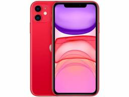 IPhone 11 Apple 128GB Red 6,1? 12MP iOS