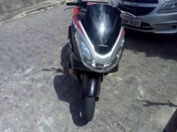 Moto PCX Sporting