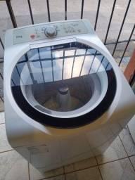 Título do anúncio: Máquina de lavar Brastemp 12kg pra vender agora ZAP 988-540-491 aceito cartão