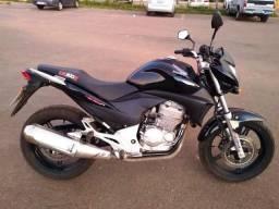 Honda Cb 300Cc 2012 Apenas 17 mil KM rodados Moto impecavel - 2012