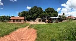 Fazenda 480 Alqueires ( 2.325ha ) - Alvorada-TO