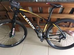 Bike Lotus Aro 29 kti Shimano Alivio