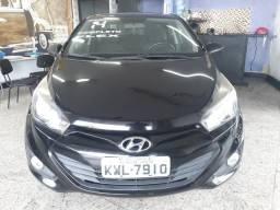 Hyundai hb20s completo 1.0 flex doc ok só andar financiado - 2014