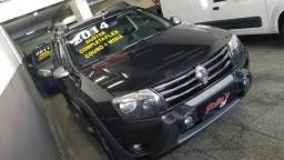 Renault Duster Techroad 2.0 - 2014