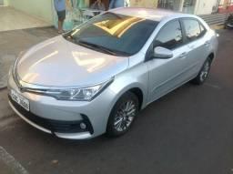 Toyota Corolla GLi Upper - Automatico 2017/2018 - 2018