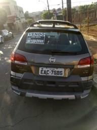 Fiat weekend para pessoas exigentes - 2012