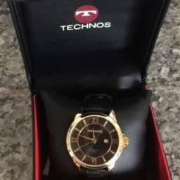 886594c0598 Relógio masculino usado poucas vezes