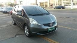 Honda fit ex automático - 2011