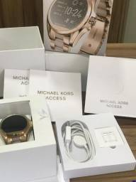 Relógio Michael Kors acces smart watch novinho