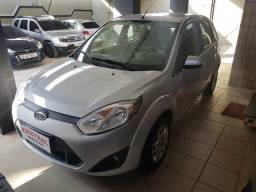 Ford Fiesta Class 1.6 Flex - Central Veiculos - 2013