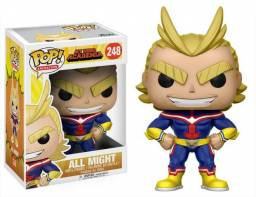 Funko Pop! All Might Boku No Hero