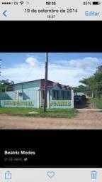 Residencial Completo (9 kitnets) no Cipoal-Santarem-PA