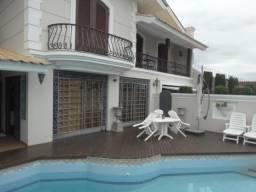 Permuta casa Itaguaçú x apartº Centro ou. 1.600.000,00