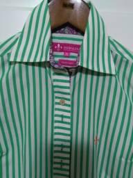 Camisa social feminina dudalina, usado comprar usado  Palhoça