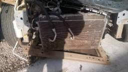 Kit radiador megane 1.6 16v 2006 ate 2013 comprar usado  Curitiba