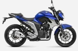 Yamaha FZ25 ABS 2021/2021
