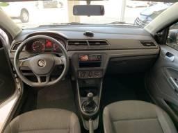 VW Voyage 1.6 Msi 48x 797,00 - 2018