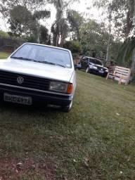 Troco ne outro carro - 1986