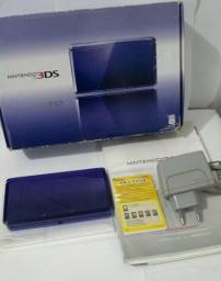 Nintendo 3DS na caixa DESBLOQUEADO comprar usado  São Paulo