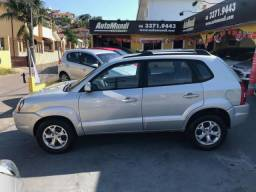 Hyundai Tucson 2.0 Flex Automatica ano 2013 - 2013