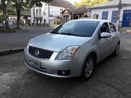 Nissan sentra aceito troca - 2008
