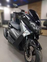 Nmax 160 ABS A Scooter mais vendida do Brasil - 2019