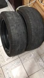 2 Pneus Pirelli P7 195 55 R 16