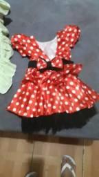 Festa da Minnie de 1 ano