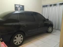 Clio 2005 completo troco em hach ou automático - 2005