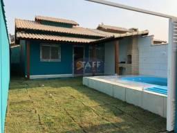 OLV-Bela casa 2 quartos sendo 1 suite, á 100 m da praia em Unamar-Cabo Frio!! CA1359
