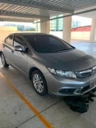 Honda Civic,LXS, civic Honda - 2014